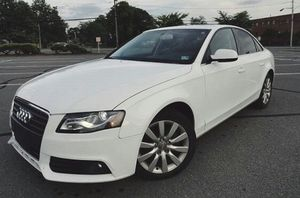 🚨🌺2O1O🚨🌺 _AUDI_ 🚨🌺_A4 🚨🌺_S-Line for Sale in Portland, OR