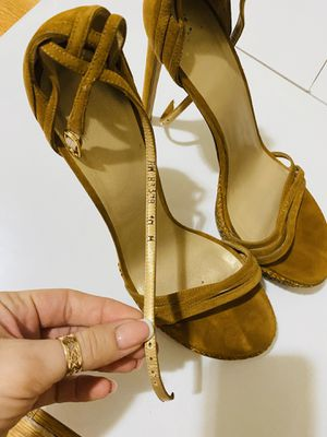 Women's shoes. Dressed 1 time Size 10 for Sale in Brooklyn, NY