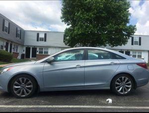 Sonata YF 2.0T LITMITED for Sale in Glen Burnie, MD