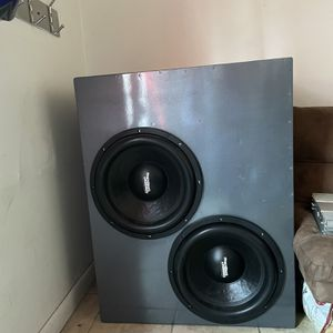 "Resilient Sounds Platinum Serious 15""s for Sale in Virginia Beach, VA"