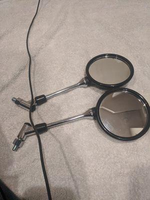 Honda SV650 mirrors for Sale in Bellevue, WA