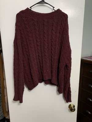 American Eagle knit sweater for Sale in Madison Heights, VA