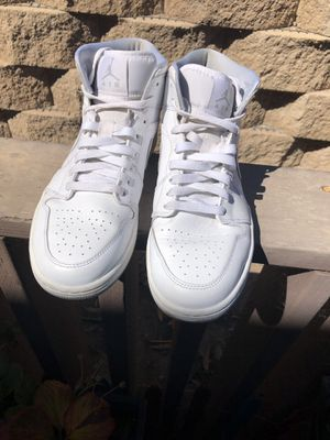 Air Jordan 1 Size 9 for Sale in San Diego, CA