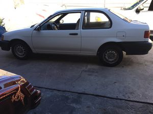 93 Toyota Tercel for Sale in San Diego, CA