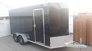 Trailer V-nose enclosed for Sale in Salt Lake City, UT