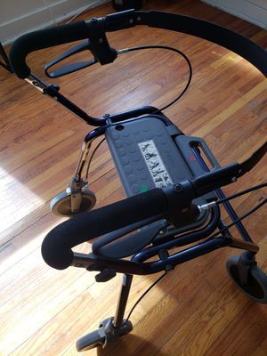 Barely used adult walker for Sale in Baltimore, MD