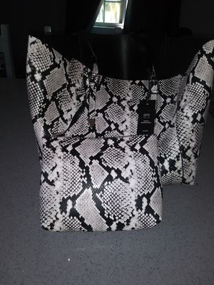Aldo. Snake bag for Sale in Los Angeles, CA