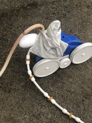 Polaris pool vacuum for Sale in Revere, MA
