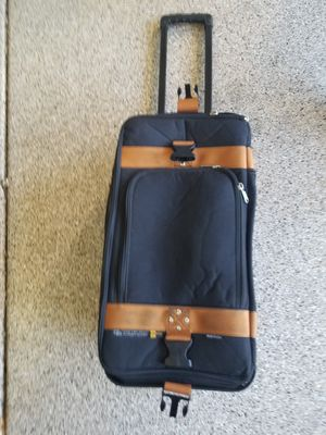 Small carry on club glove rolling duffle bag for Sale in Gilbert, AZ