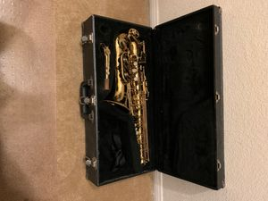 Jupiter alto Saxophone for Sale in North Las Vegas, NV