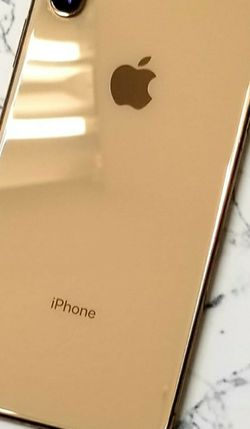Apple iPhone XS Max 64gb Unlocked Like New for Sale in Seattle,  WA