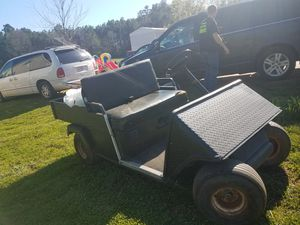 Golf cart for Sale in Rutherfordton, NC