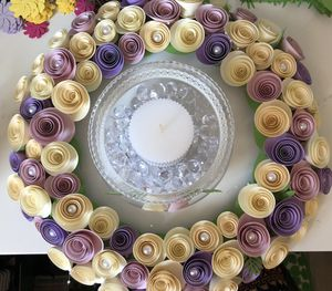 Paper Flowers Arrangement for Special Occasion, Mother's Day, Wedding, Anniversary, Birthday for Sale in Anaheim, CA