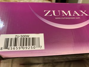 ZUMAX POWER SUPPLY for Sale in Johnson City, TN