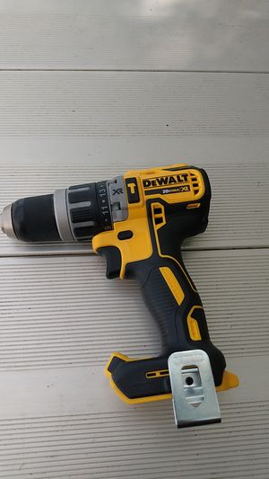 DeWalt 1/2 inch hammer drill for Sale in Rock Valley, IA