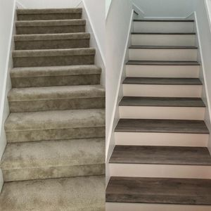 Escalera de vinyl waterproof for Sale in Orlando, FL