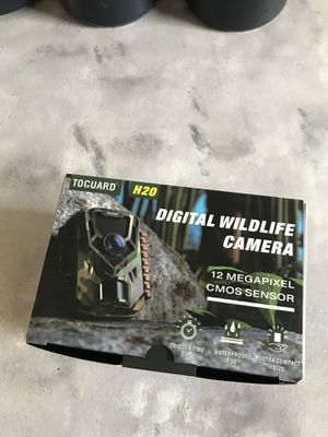 Digital Trail Camera for Sale in Queens, NY