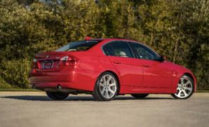 Power Steering'2008 BMW 335I for Sale in Fort Myers, FL