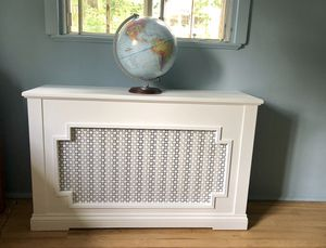 Custom radiator covers for Sale in Queens, NY