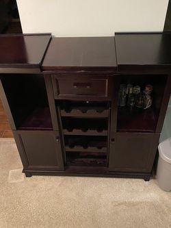 Wine Cabinet for Sale in Alexandria,  VA