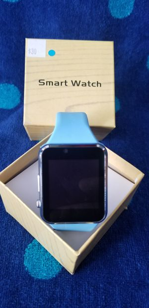 Smart watch for Sale in Moreno Valley, CA