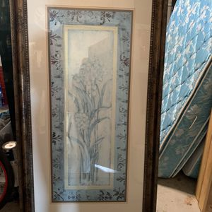 Picture And Frame for Sale in McKinney, TX