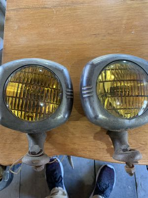 US Pioneer fog lamps for Sale in Corning, NY