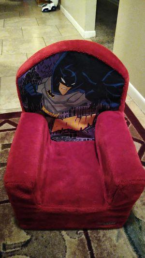 Kids Batman chair for Sale in Spring, TX