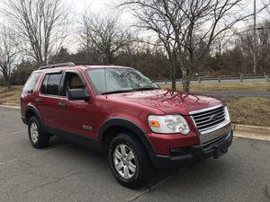 2006 Ford Explorer for Sale in Sterling, VA