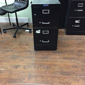 Short Filing Cabinet for Sale in Ontario, CA