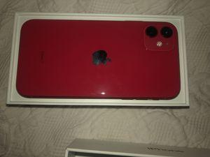 iPhone 11 64GB brand new- Verizon. for Sale in Washington, DC
