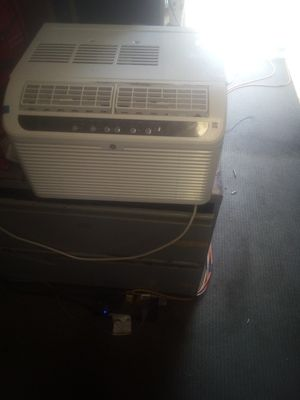 Ge.... window..ac .. brand new for Sale in Durham, NC