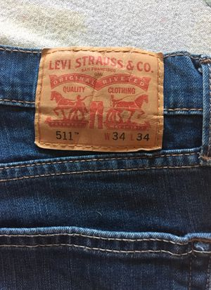 511 Levi's for Sale in San Diego, CA