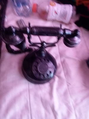 Creepy Halloween phone that talks for Sale in Denver, CO