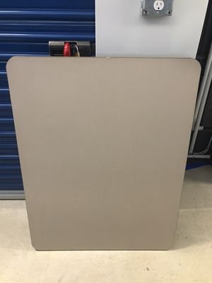 Replacement table / bed for camper for Sale in Traverse City, MI