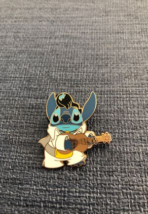 Stitch as Elvis - Disney Pin 38770 for Sale in Riverside, CA
