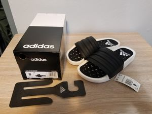 Adidas boost slides size 8 for Sale in Hayward, CA