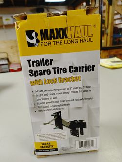 Spare tire carrier for Sale in Houston,  TX