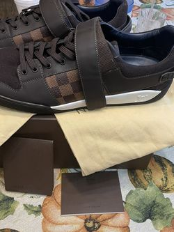 Louis Vuitton Sneakers Size 12 for Sale in Buford,  GA