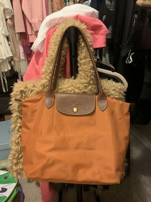 Longchamp small tote bag for Sale in Puyallup, WA
