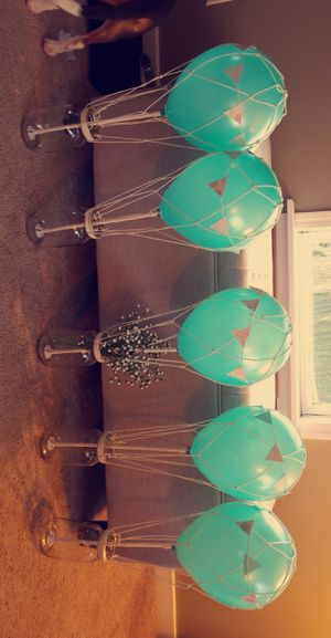 Baby shower decorations for Sale in Atwater, OH