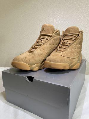 Jordan 13 Retro Wheat for Sale in El Paso, TX