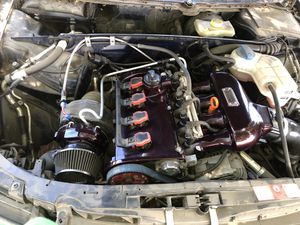 Audi B6 A4 Part Out Big Turbo for Sale in Citrus Heights, CA