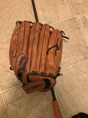 Baseball softball glove for Sale in Brea, CA