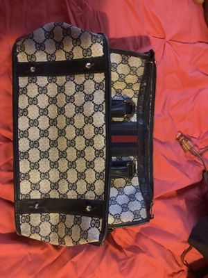 Authentic Gucci Purse and wallet for Sale in Mount Oliver, PA