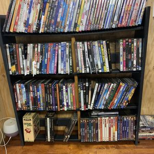 DVD's & Blurays for Sale in Milwaukie, OR