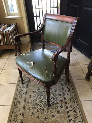 Beautiful vintage chair for Sale in Modesto, CA