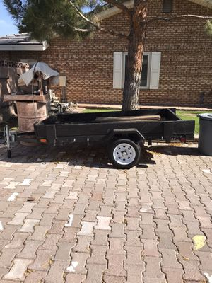 Utility trailer for Sale in Las Vegas, NV