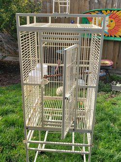 Bird/critter Cage for Sale in Estacada,  OR