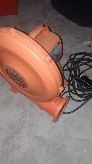 Air Blower shunde huawei big fan tool power for Sale in Fort Lauderdale, FL